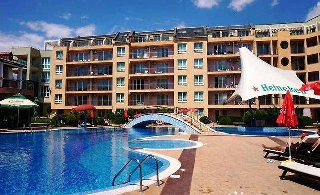 hotel mpm tarsis club bulgarien